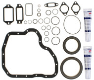 2007.5-2010 GM 6.6L DURAMAX LMM / MAHLE CS54580A LOWER ENGINE GASKET SET