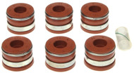 1989-1998 DODGE 5.9L CUMMINS / MAHLE SS45411A VALVE STEM SEAL SET