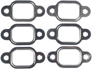 1989-1998 DODGE 5.9L CUMMINS / MAHLE MS10141 EXHAUST MANIFOLD GASKETS