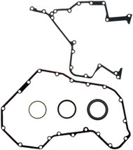 1994-1998 DODGE 5.9L CUMMINS / MAHLE JV5072 ENGINE TIMING COVER GASKET SET