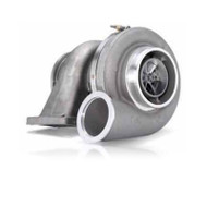 BORGWARNER 177248 S400SX3 S471 TURBOCHARGER