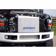 2008-2010 FORD 6.4L POWERSTROKE / TURBONETICS TORQUE-MASTER INTERCOOLER UPGRADE #2-488