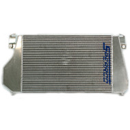 2006-2010 GM 6.6L DURAMAX LBZ/LMM / TURBONETICS TORQUE-MASTER INTERCOOLER UPGRADE #2-487