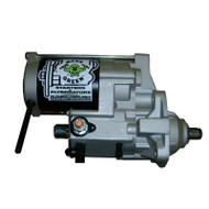 1989-1993 DODGE 5.9L CUMMINS / MEAN GREEN GEAR REDUCTION STARTER 7215