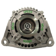 2003-2007 DODGE 5.9 CUMMINS / MEAN GREEN 1398 HIGH OUTPUT ALTERNATOR