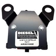 1994-2000 GM 6.5L DIESEL / DIESEL RX DRX01006 GLOW PLUG CONTROLLER
