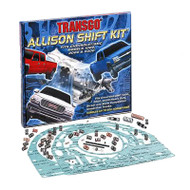 2001-2005 GM 6.6L DURAMAX LB7/LLY 1000-2400 SERIES TRANSMISSION (5-SPEED) / TRANSGO SK ALLISON SHIFT KIT