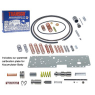 "1999-2003 FORD 7.3L POWERSTROKE / TRANSGO 4R100-HD2 ""TUGGER"" REPROGRAMMING KIT"