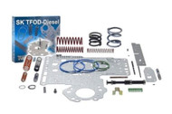 1996-2003 DODGE 5.9L CUMMINS 47RE / TRANSGO SK-47RE SHIFT KIT