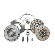 1994-1997 FORD 7.3L POWERSTROKE 5-SPEED / SOUTH BEND SFDD3250-5 STREET DUAL DISC CLUTCH