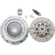 1999-2003 FORD 7.3L POWERSTROKE 6-SPEED (450HP & 900 FT-LBS) / SOUTH BEND 1939CB CLUTCH KIT