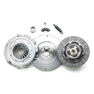 1992-2000 GM 6.5L DIESEL / SOUTH BEND GM 6.5L CLUTCH UPGRADE KIT
