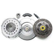 1994-1997 FORD 7.3L POWERSTROKE F250-450 / SOUTH BEND DYNA MAX CLUTCH (SINGLE MASS FLYWHEEL KIT)(INCL. FLYWHEEL)