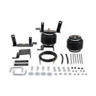 1999-2004 FORD F-250/350/450/550 & EXCURSION 4WD FRONT (SEE APPLICATIONS) / AIR LIFT 57154 LOADLIFTER 5000 HELPER SPRING KIT