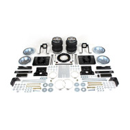 2005-2010 FORD F-250/350 4WD (W/ IN-BED HITCH) / AIR LIFT 57398 LOADLIFTER 5000 HELPER SPRING KIT