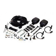 FITS AIR LIFT HELPER SPRINGS - CONTROL 2 SPRINGS INDEPENDENTLY / AIR LIFT 25491 SMARTAIR II DUAL AUTOMATIC LEVELING SYSTEM