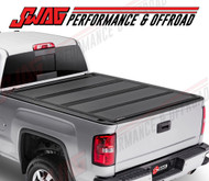 BAK Industries BAKFlip MX4 Bed Cover For '15-18 Chevy HD Reg Ext & CC With 8'