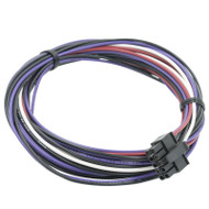 Auto Meter 5213 Rail Pressure Wiring Harness For Auto Meter Gauges