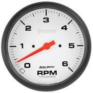 """Auto Meter 5876 Phantom Series 5"""" In-dash Tachometer 0-6,000 Rpm"""