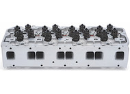 01-04 CHEVY DURAMAX DIESEL V8 6.6L SINGLE COMPLETE CYLINDER HEAD