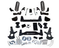 Super Lift 6.5 inch Lift Kit K138 2007-2014 Chevy Tahoe *