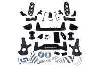 Super Lift 6.5 inch Lift Kit K139 2015-2018 Chevy Tahoe *