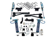 Super Lift 4 inch KING Edition Radius Arm Lift Kit 17-19 Ford F-250 *