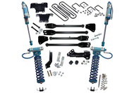 Super Lift 4 inch KING Edition 4-LINK Lift Kit 17-19 Ford F-250 *