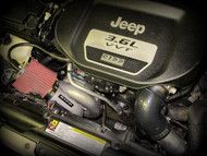 RIPP 2012-2014 Jeep Wrangler Supercharger System - MANUAL