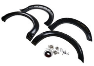 """Superlift Fender Flare 2014-2018 Chevy Silverado 1500 Shortbed - 5'8"""" Bed Only"""
