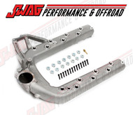 ODAWG'S DIESEL S3R PORTED INTAKE MANIFOLD