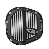 AAM 11.5 In Rear Aluminum Differential Cover 14 Bolt * Black G2