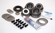 GM 09-Up 8.6 In Ring And Pinion Master Installation Kit G2 Axle