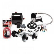 Universal Kleinn HK1 Pro Blaster Dual Air Horn Kit