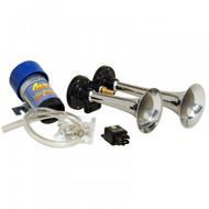 Universal Kleinn 6126 Direct drive dual air horn kit