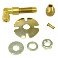 Kleinn 330 Air Fitting/Hardware Kit for Roof Mount Horns