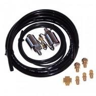For Kleinn 230 and 630 train horns Kleinn 6880 BlastMaster Air Flow Upgrade Kit