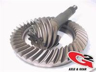 Ford 10.5 In 4.30 OE Ratio Ring And Pinion G2 Axle and Gear