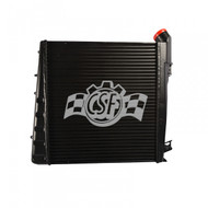 CSF 6012 OEM+ Replacement Intercooler 2008-2010 Ford 6.4L Powerstroke
