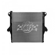 CSF 3710 OEM Replacement Radiator For 2004-2008 Dodge 5.9L/6.7L Cummins