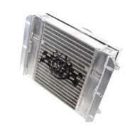 CSF 8026 Dual-Fluid Oil Cooler Universal with Dual-Fluid Cooler