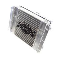 CSF 8026 Dual-Fluid Oil Cooler Universal with Dual-Fluid Cooler