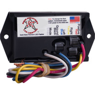Rigid Industries 6 Amp Led Flasher 12 Volt
