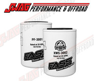 Fass Replacement Water Separator And Particulate Filter XWS-3002 & PF-3001