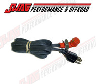 SWAG PERFORMANCE POWERSTROKE BLOCK HEATER CORD