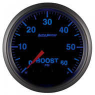 Autometer Elite Series Boost Gauge 0-60 Psi 5670