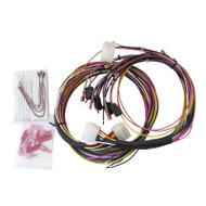 Autometer Universal Gauge Harness For Auto Meter Tach, Speedo * 2198