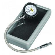Autometer 15 Psi Mechanical Tire Pressure Gauge 2159
