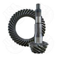 USA Standard Gear Ring and Pinion Gear Set For Ford 10.5 Inch in a 3.73 Ratio ZG F10.5-373-31