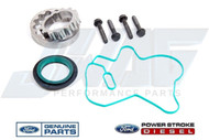 6.4L OEM LOW PRESSURE OIL PUMP & SEAL KIT